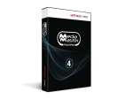 ARKAOS MediaMaster Express, DMX Video Software, PC/Mac