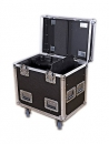 LITECRAFT Single Flightcase, für 1x ColorSpot 250 AT