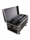 LITECRAFT Single Flightcase,für 8x LED PowerBar 4 DMX,