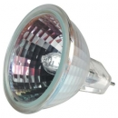 GE Lighting MR16 EXZ, geschlossen 50W/12V, 18°, 4000 St