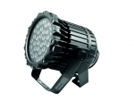 EUROLITE LED IP PAR 36x3W RGBW LED-Outdoor-Floorspot
