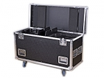 LITECRAFT Dual Flightcase, für 2x ColorSpot 250 AT