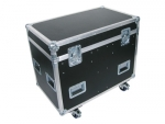 LITECRAFT Dual Flightcase, für 2x ColorSpot 575 AT