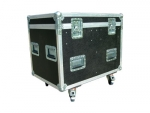 LITECRAFT Dual Flightcase, für 2x ColorWash 250 AT