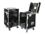 LITECRAFT Dual Touringcase, für ColorSpot 1200 AT
