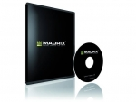 MADRIX professional - Software, 16 x 512 DMX + DVI