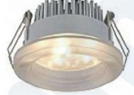Riva 2, LED Downlight; 11W; 700mA; 2800K, diffuse Abstrahlung
