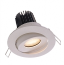 Einbaudownlight Tilt Philips Fortimo LED G3