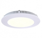Kapego LED Panel 8 W, 2700 - 6000k, weiß