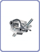 ECO Coupler und Clamps