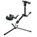 MANFROTTO 143 Magic Arm Kit, 3 kg, 53,0 cm, schwarz