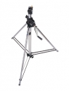 MANFROTTO 083NW 2SCT Wind-Up Stand, 45 kg, 2 Sektionen, 1 Auszug, 2,47 m