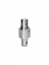 MILOS M290/390 Spacer B 50, Distanz 50 mm, male/male